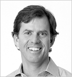 Mike Krupa, Bain Capital Ventures