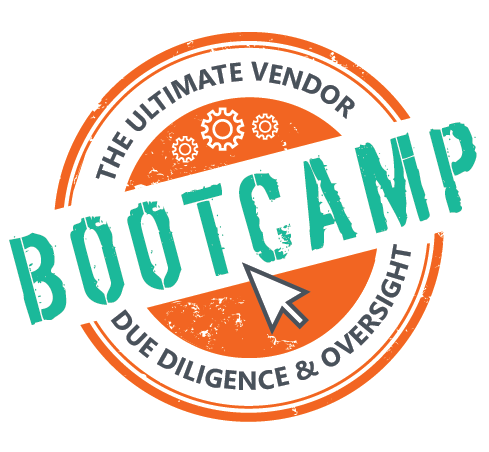vendor due diligence and oversight bootcamp