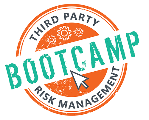 third party risk management bootcamp