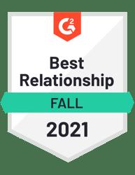 Venminder-G2-Badge-best-relationship
