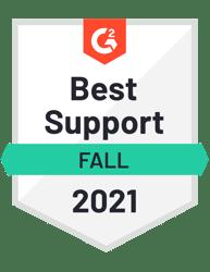 Venminder-G2-Badge-best-support