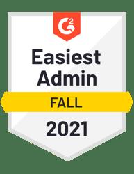 Venminder-G2-Badge-easiest-admin