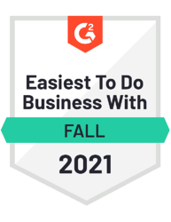 Venminder-G2-Badge-easiest-business