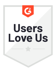 Venminder-G2-Badge-users-love-us
