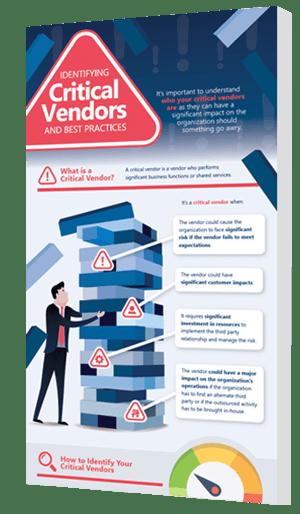 what is a critical vendor