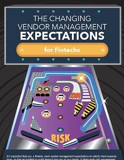 vendor management expectations for fintechs