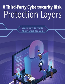 vendor cybersecurity risk protection layers