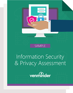 sample-information-security-privacy-assessment