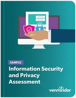 information security and privacy assessment