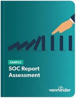 soc report assessment