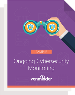sample-ongoing-cybersecurity-monitoring