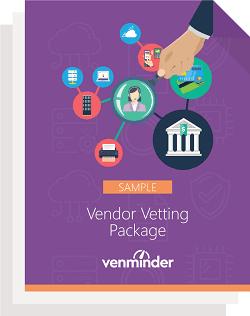 sample-vendor-vetting-package