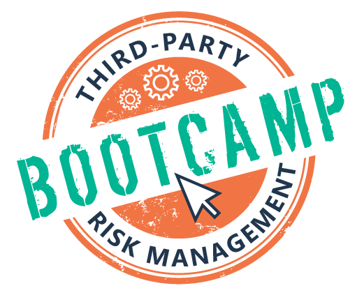 third-party risk management bootcamp
