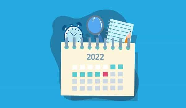 third-party risk management best practices 2022