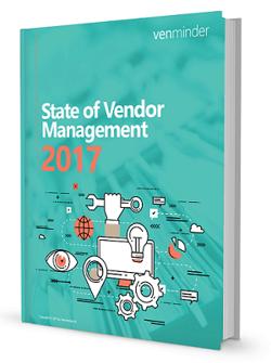 2017 state of vendor management