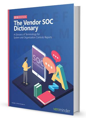 vendor soc reports