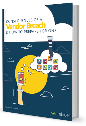consequences of a vendor breach