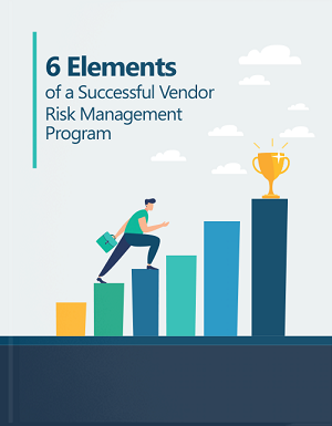 elements of successful vendor risk management program