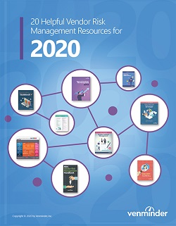 vendor management resources 2020