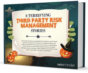 terrifying third party risk management stories