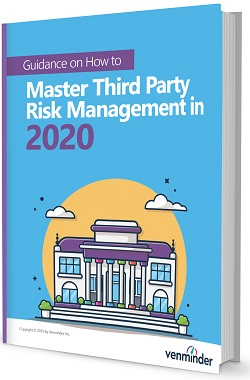 master third party risk management
