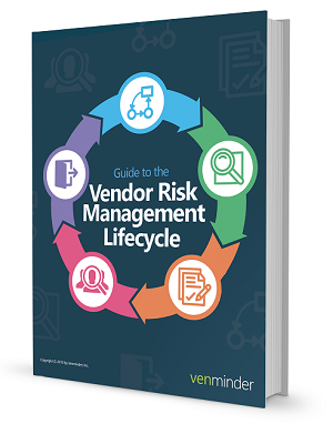 vendor risk management lifecycle guide