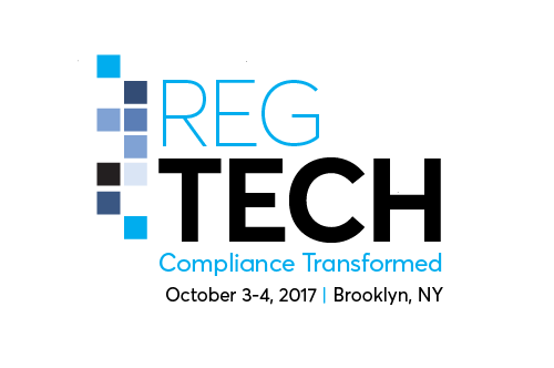 RegTech Compliance Transformed Conference