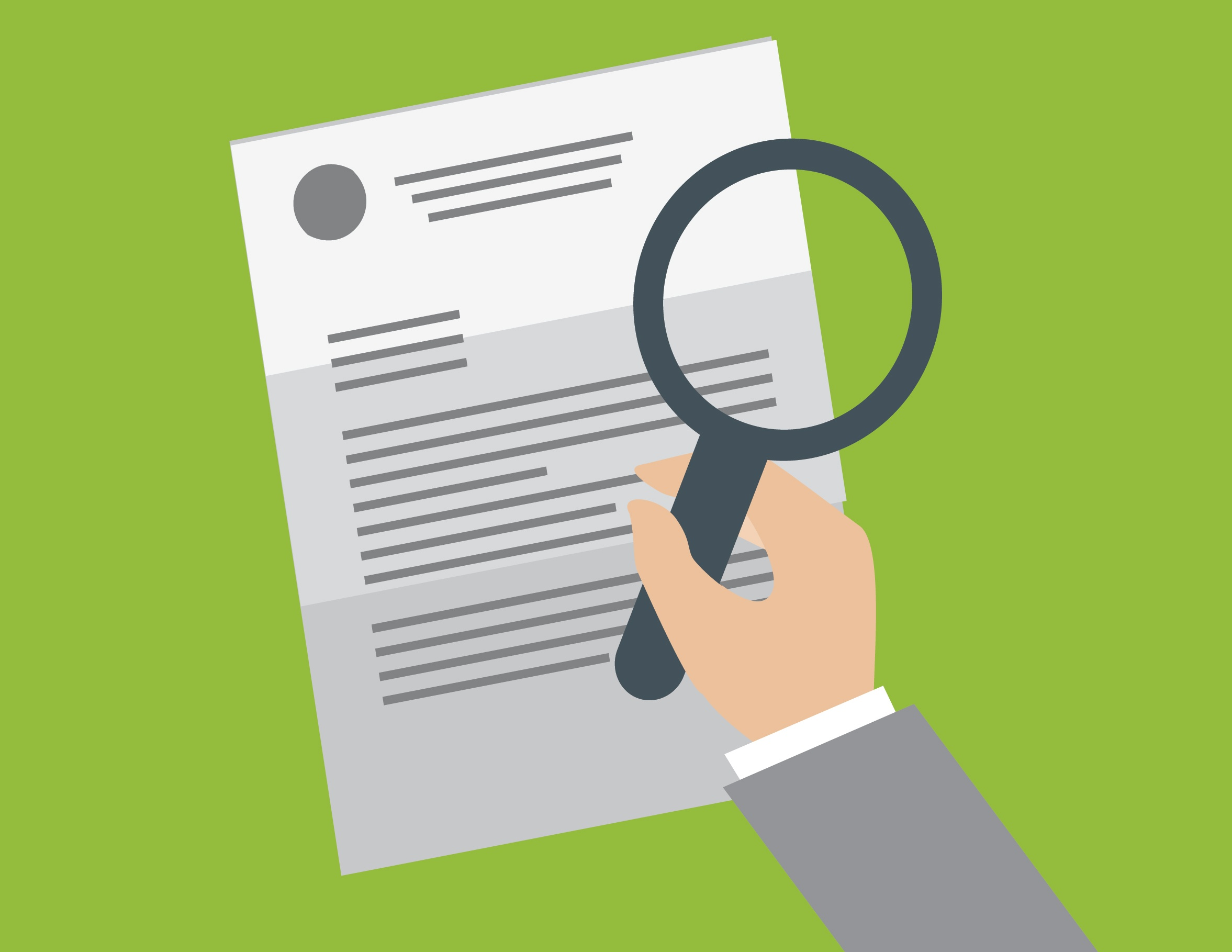 resources vendor due diligence guide infographic