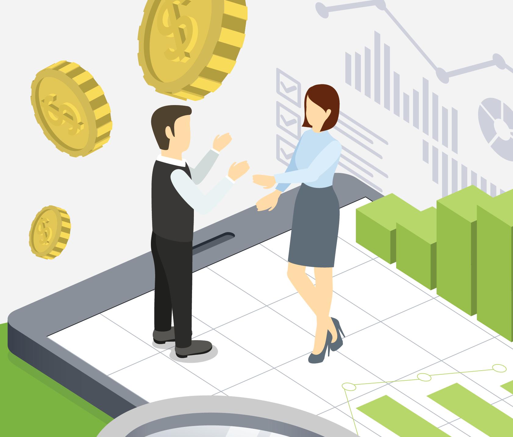 resources 8 reasons vendor management budget infographic