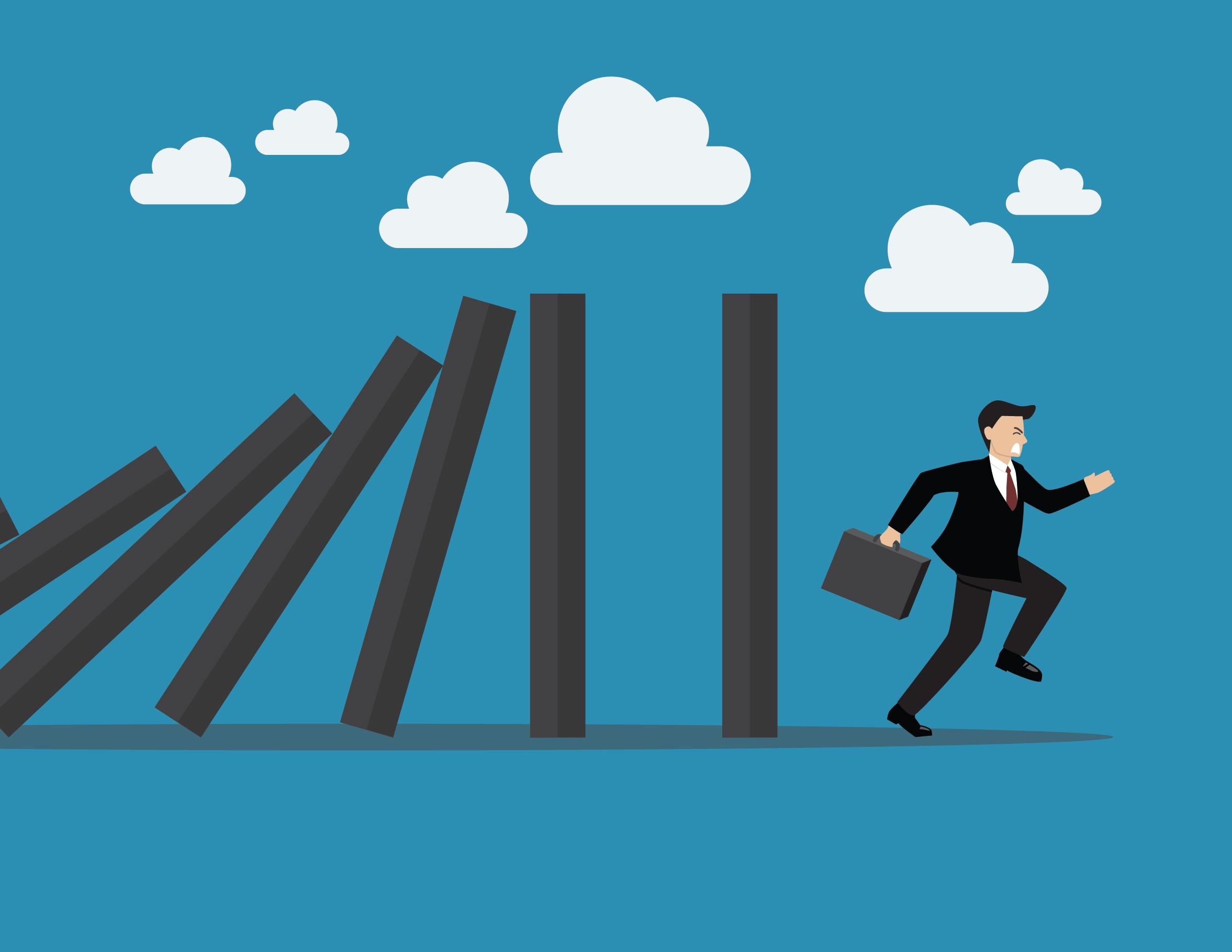 vendor financial due diligence standards