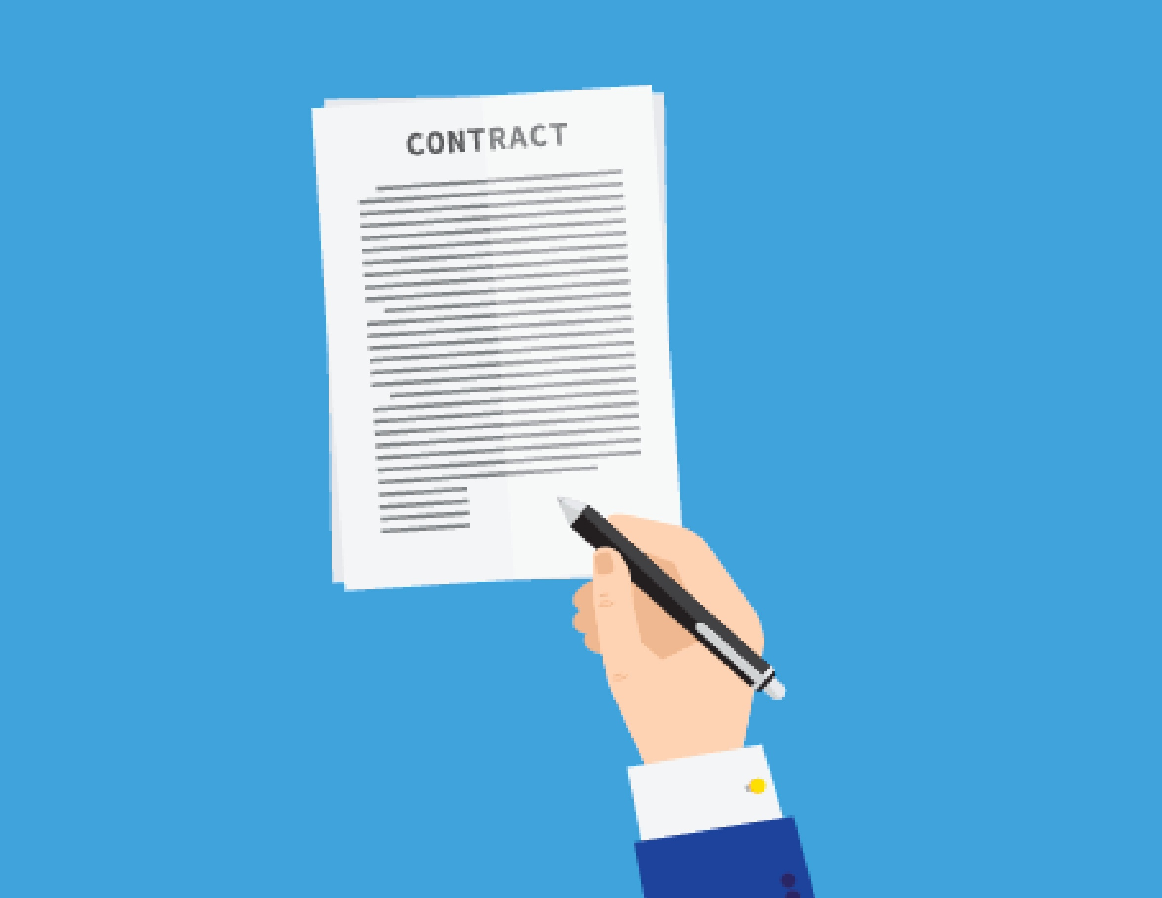 vendor contract management