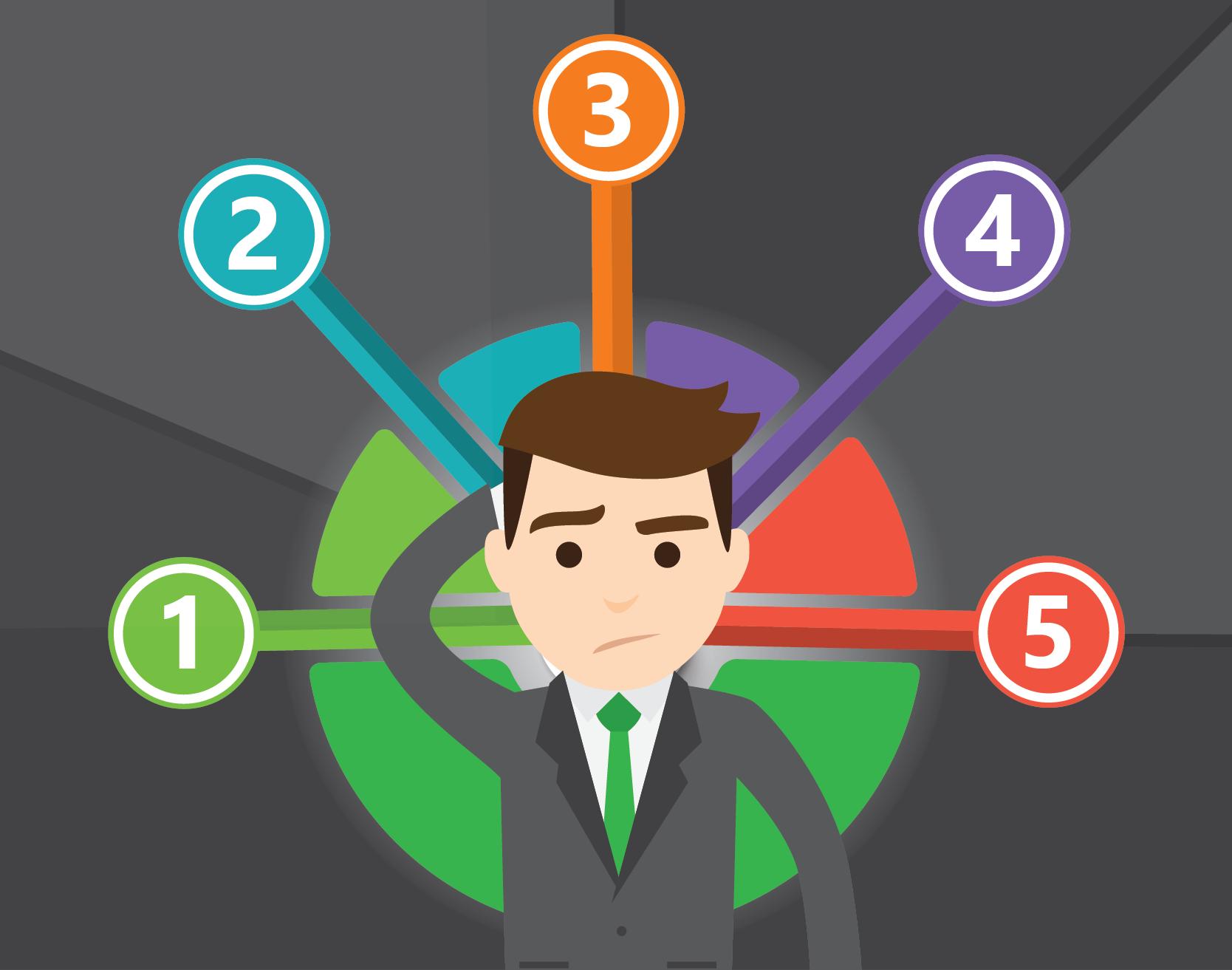resource 5 biggest mistakes vendor contract management infographic