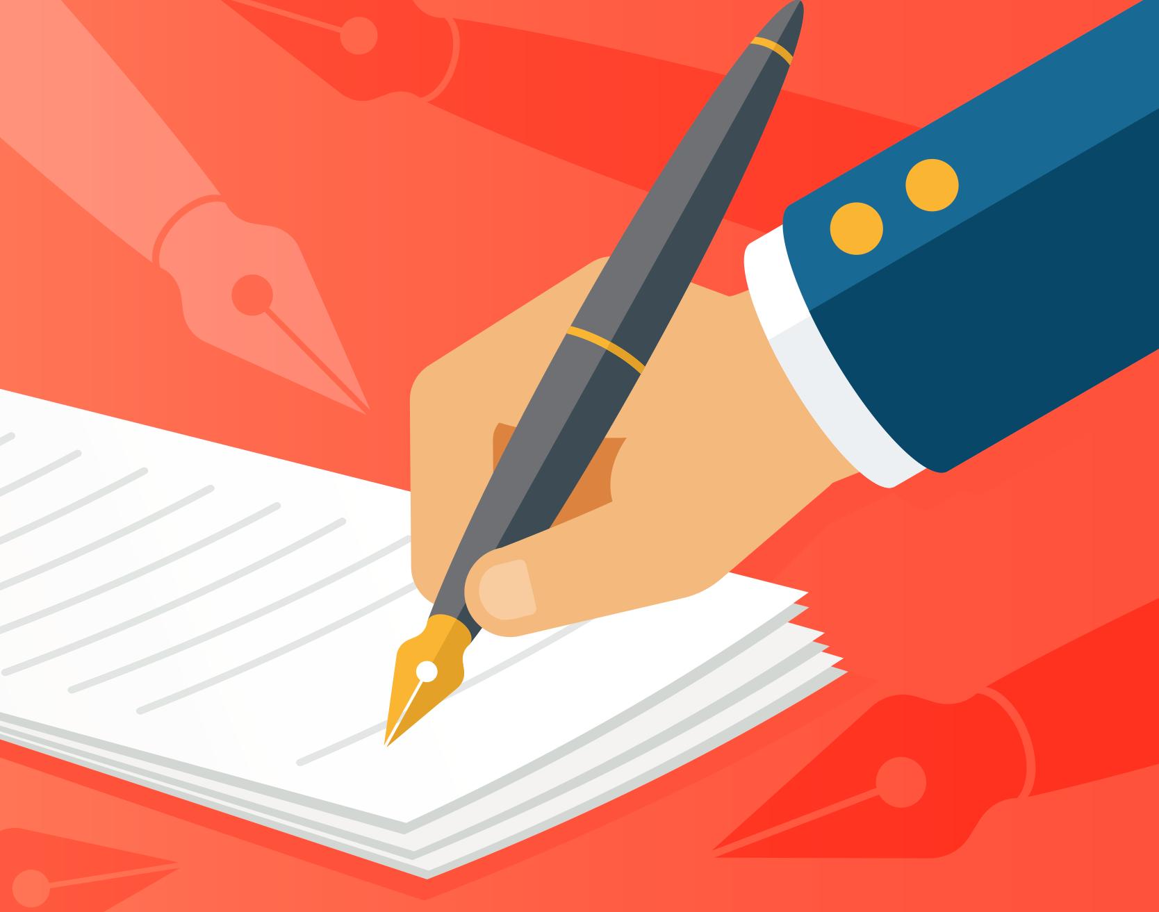 how to write a third party program