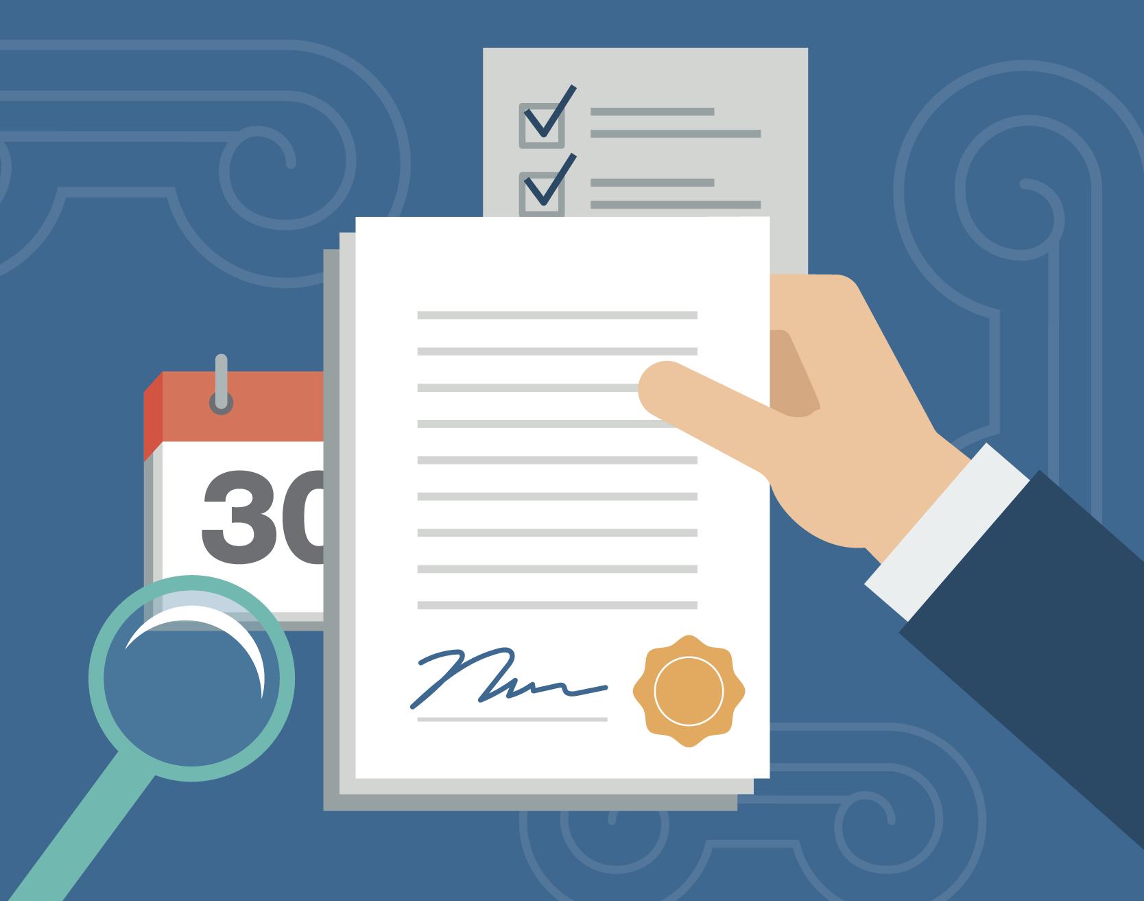 mitigate vendor contract risk