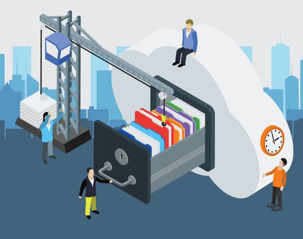vendor management documentation