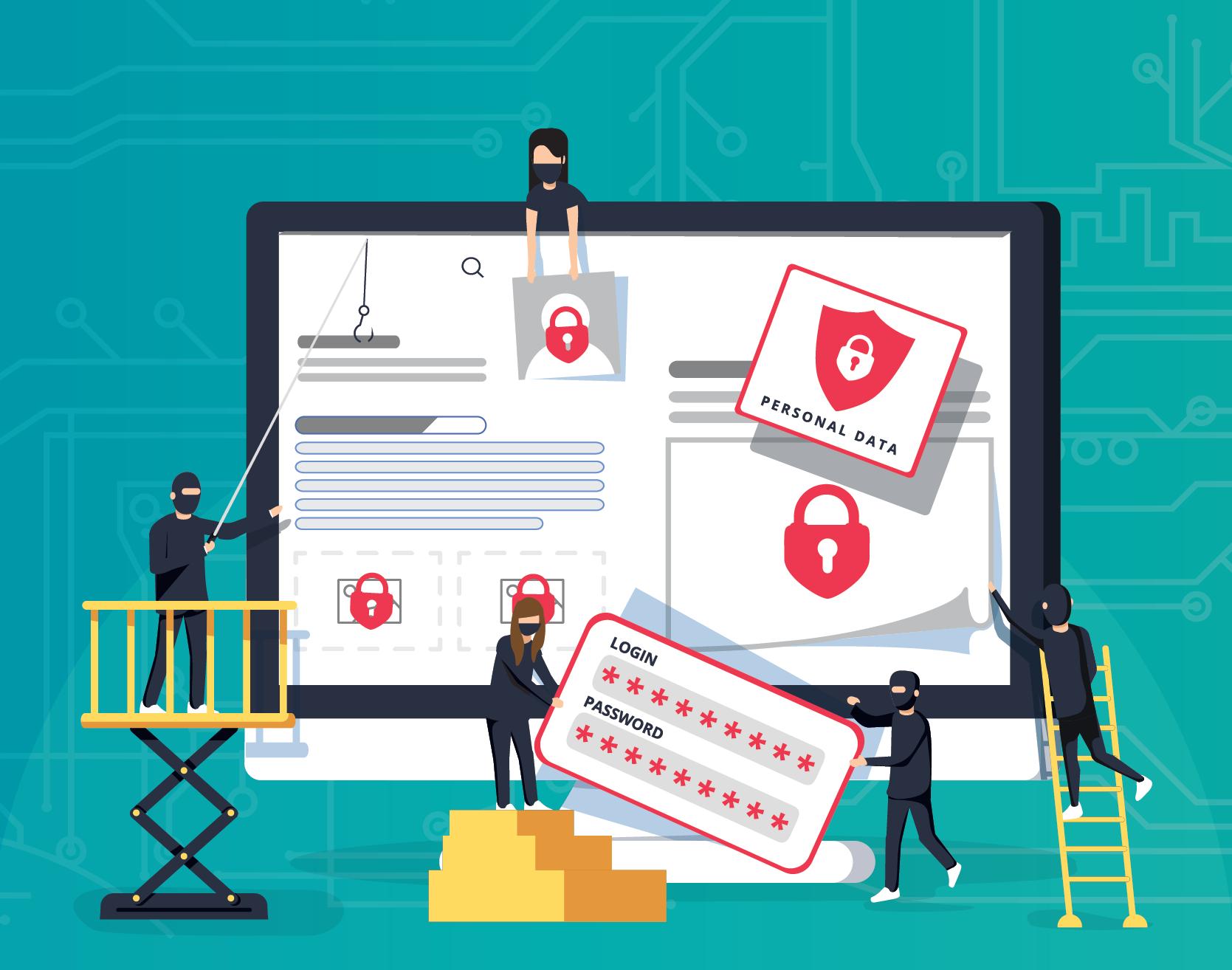 10 best practices vendor data breach