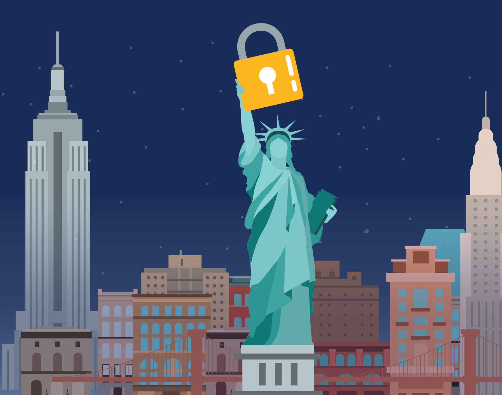 vendor cybersecurity regulatory expectations in new york