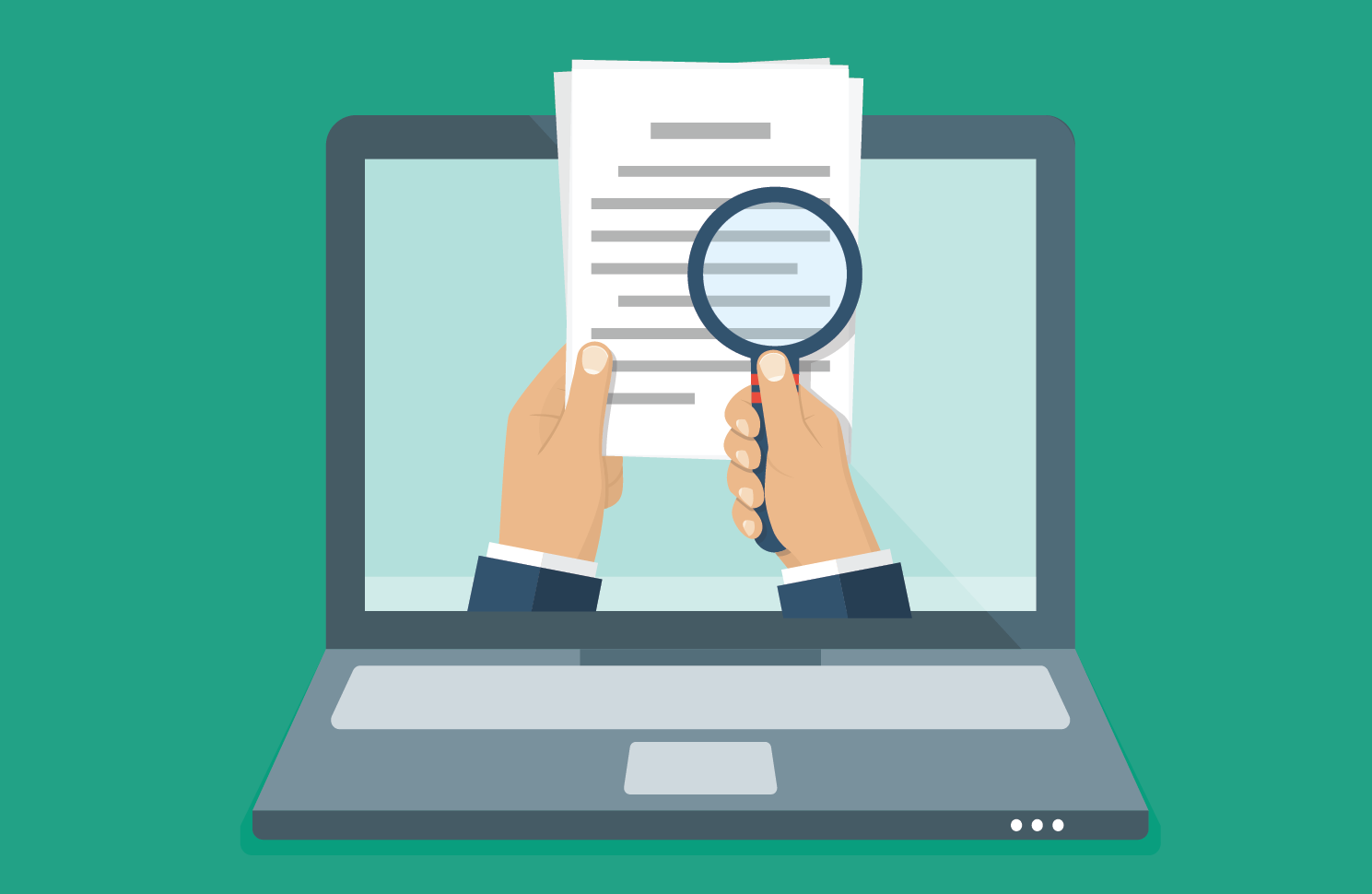 vendor due diligence standards and process