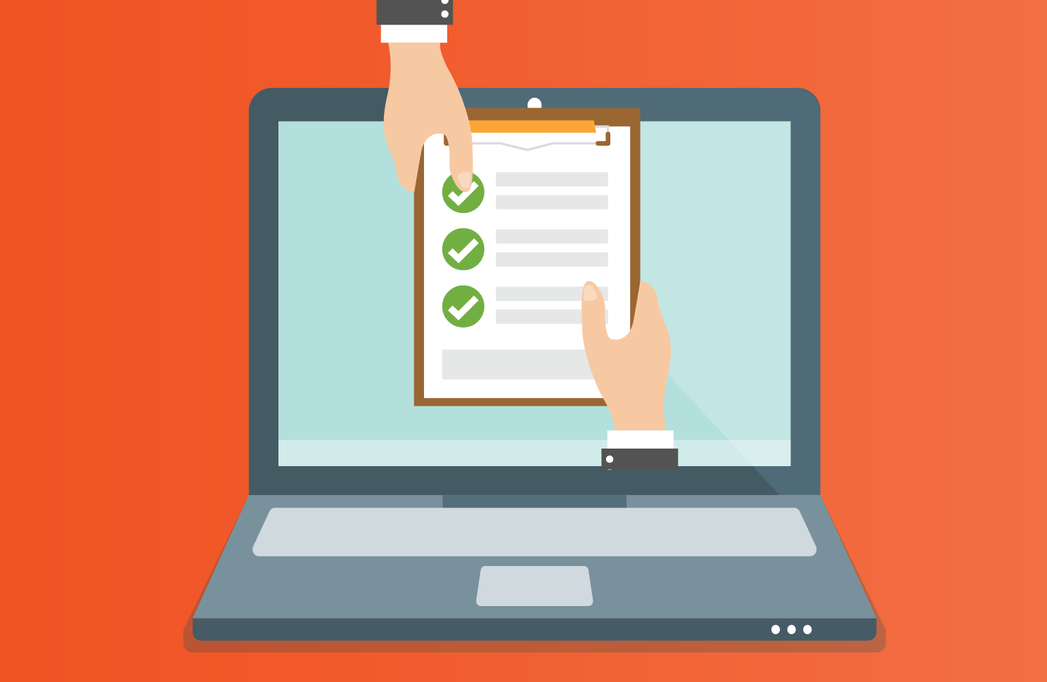 vendor management policy program documents