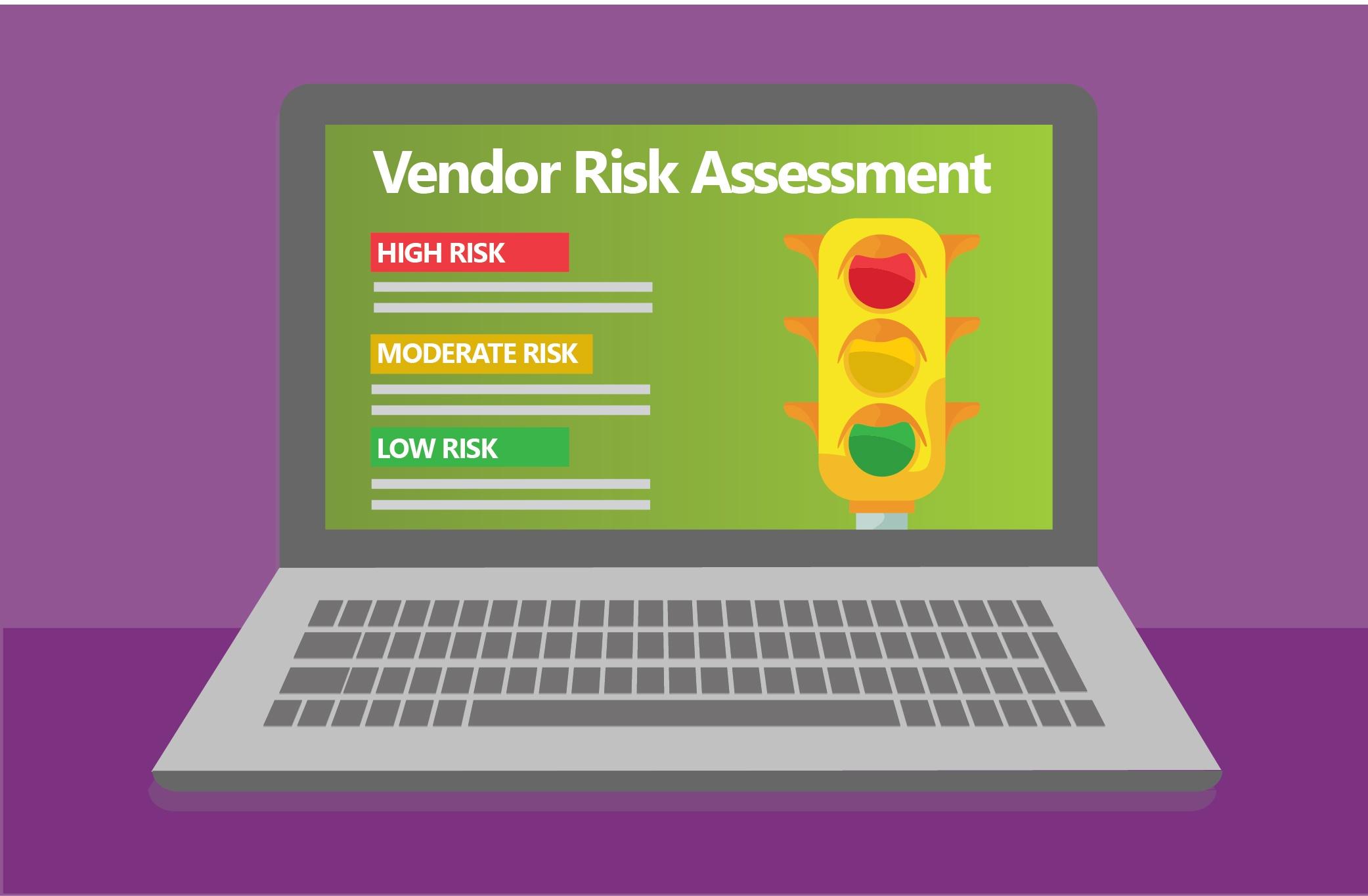 resources vendor risk assessment workshop webinar