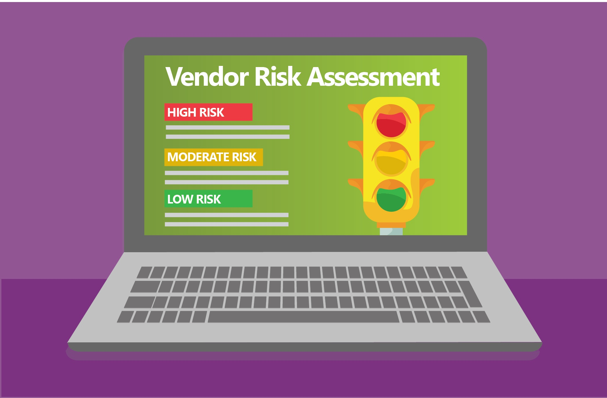 vendor risk assessment workshop