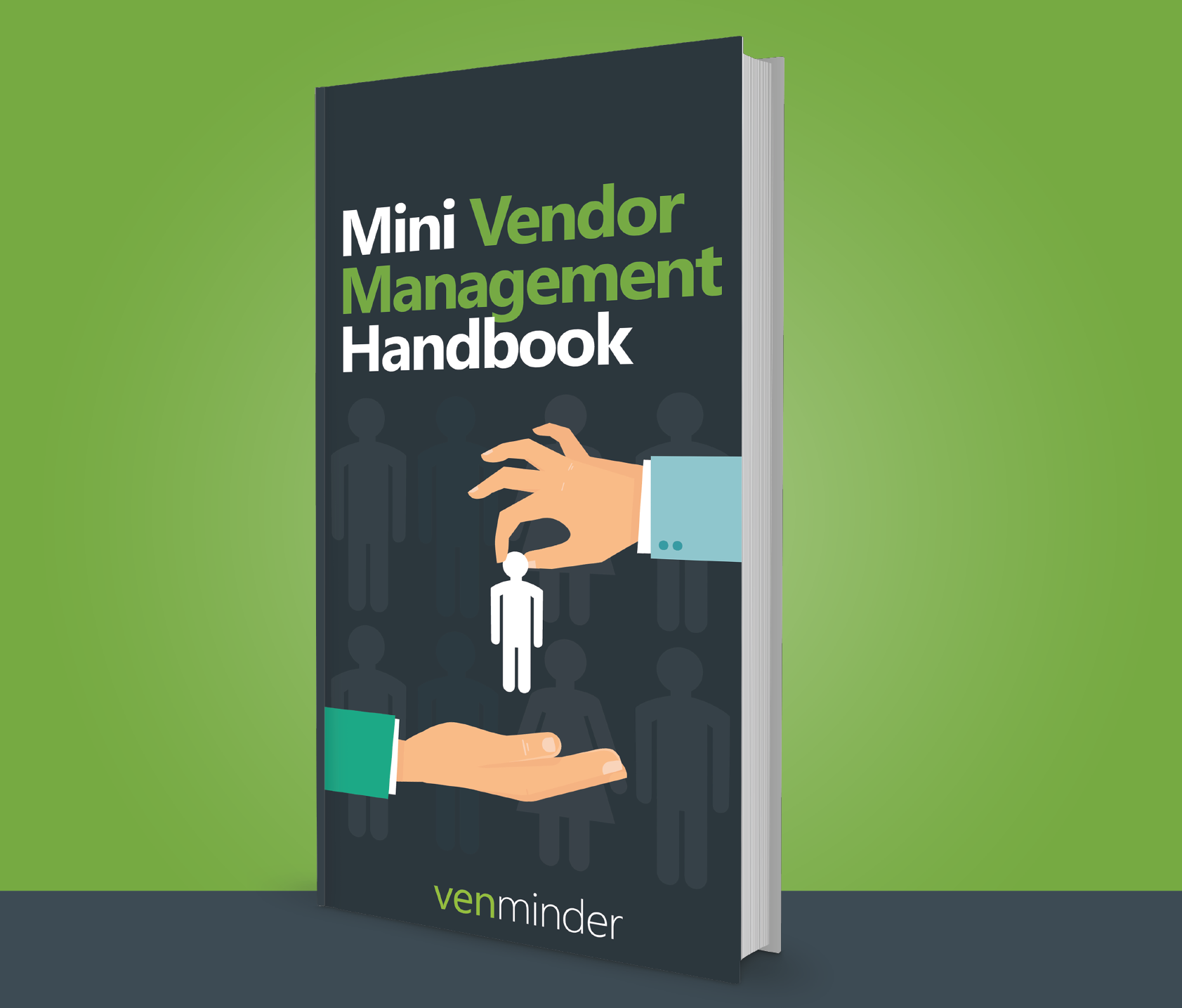 resources Mini Vendor Management Handbook ebook