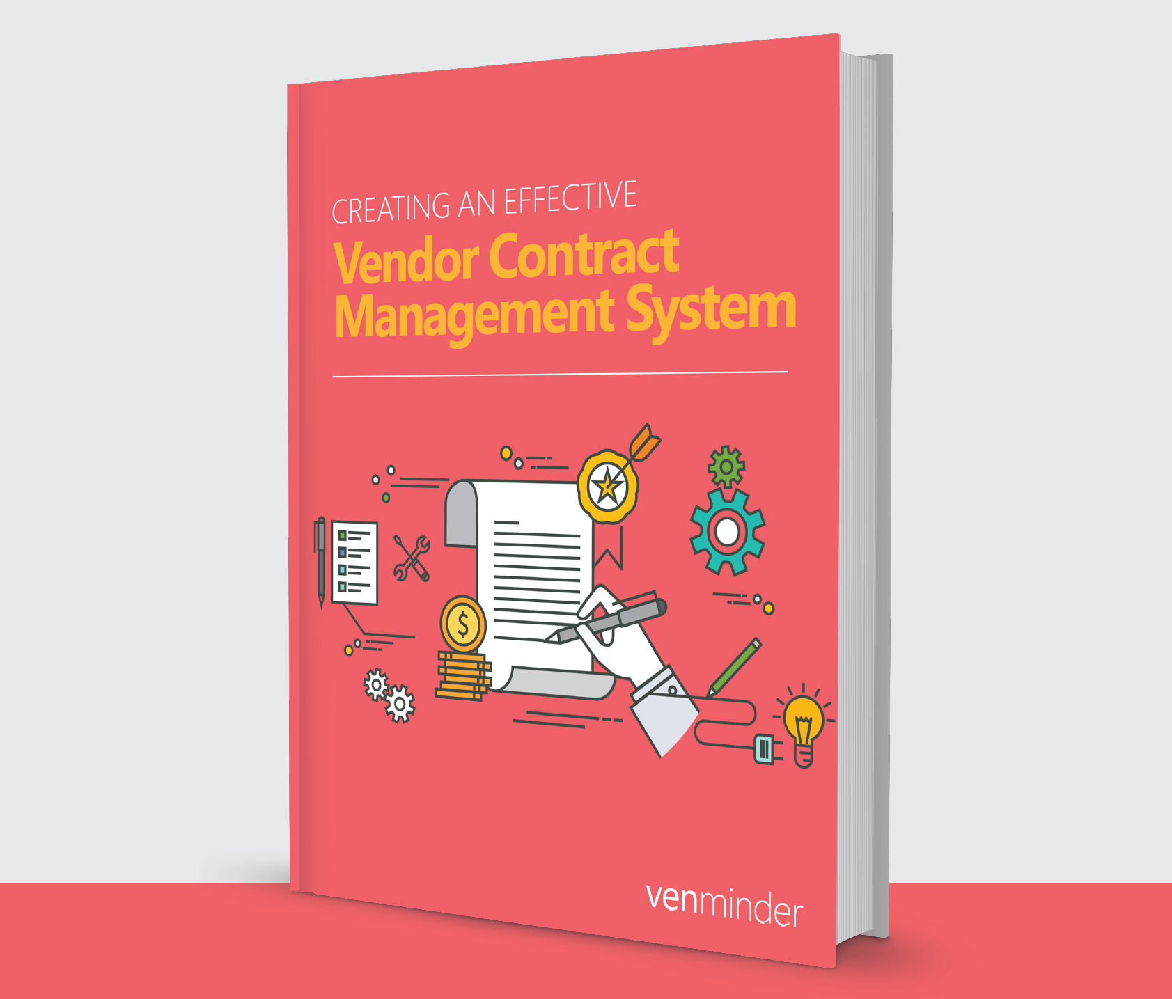 effective vendor management system