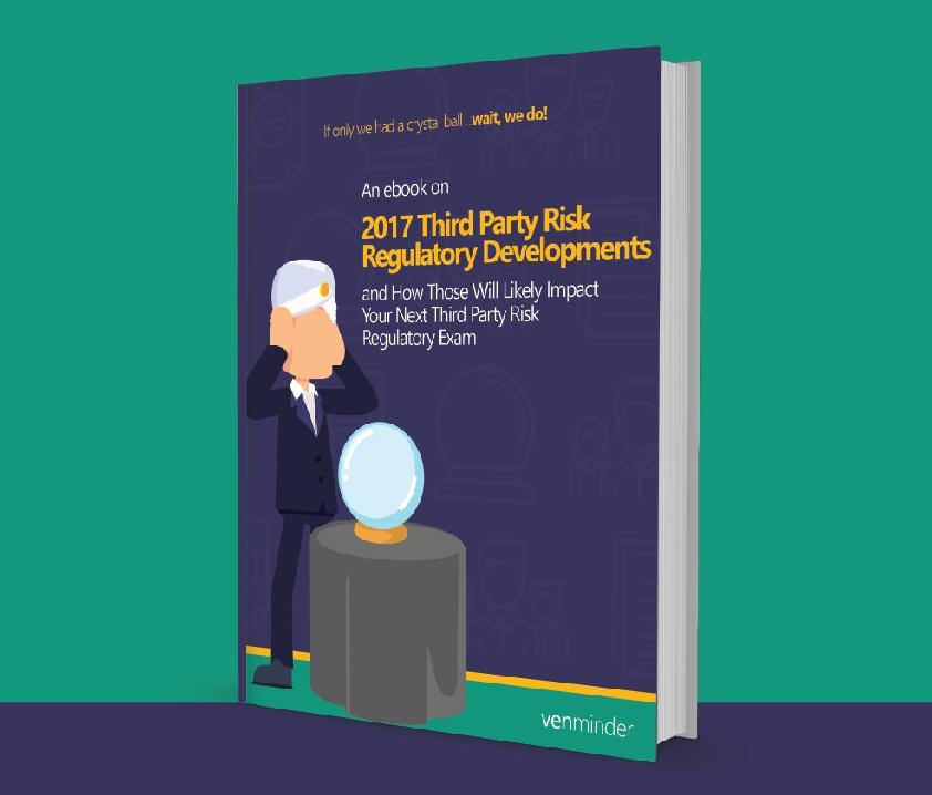 third party risk regulatory compliance