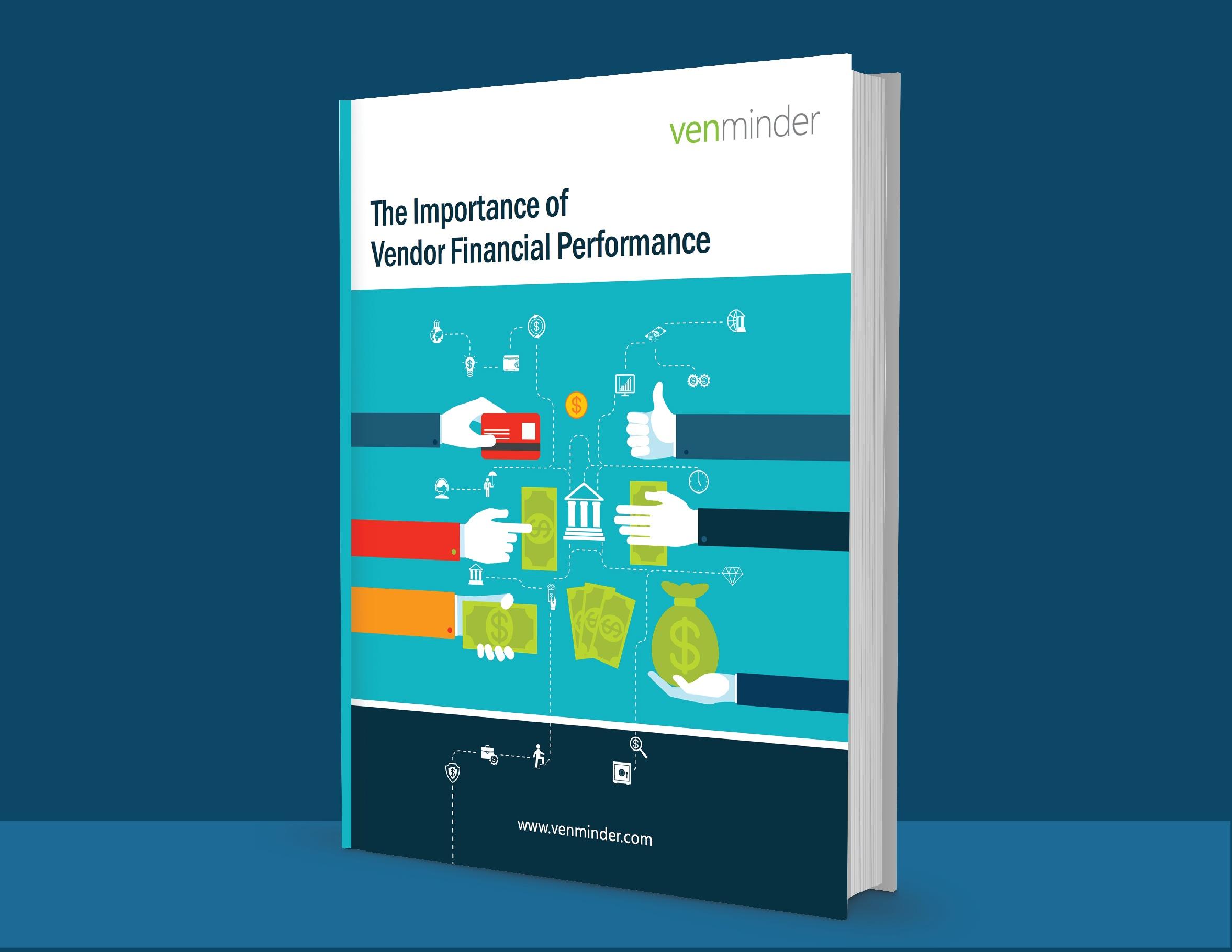 resources importance of vendor financial performance ebook