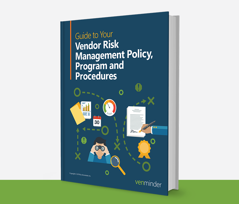 vendor risk management program