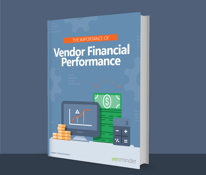vendor financials