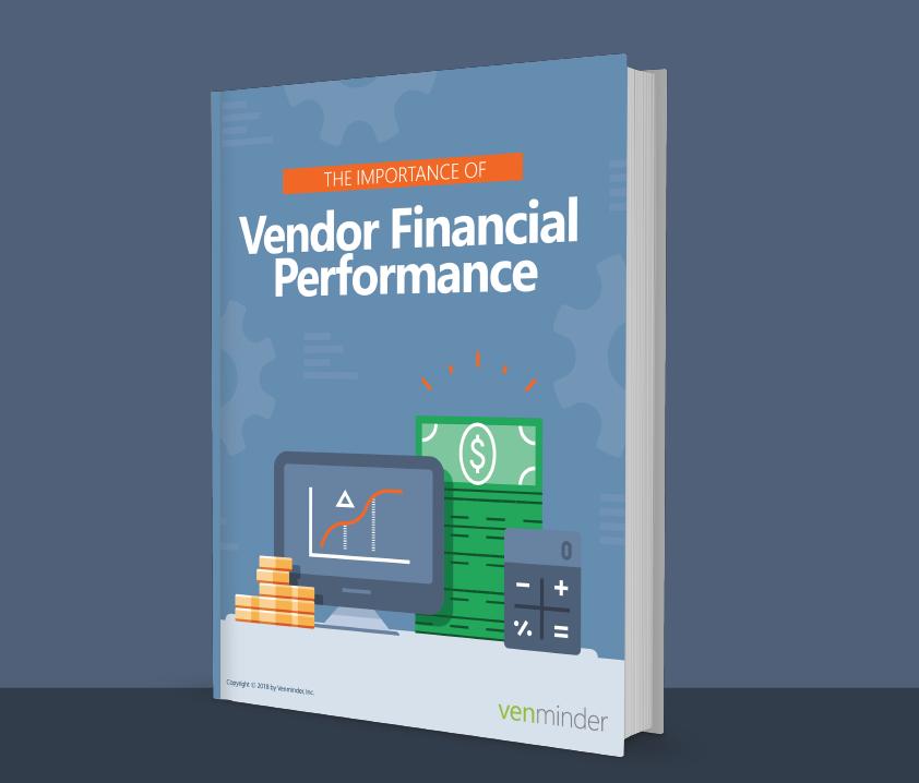 vendor financials