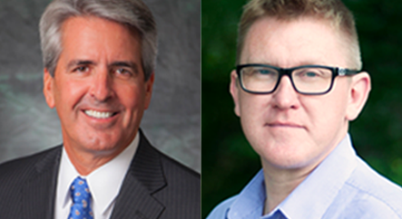 David Stevens, Steve Greenfield, Interview, Third Party Risk