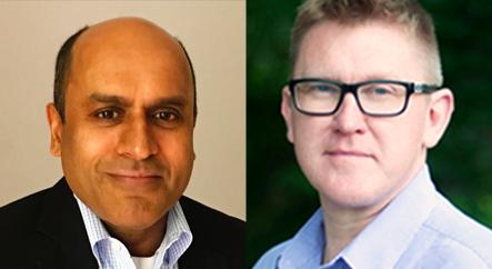 Suresh Ramakrishnan, Steve Greenfield, Third Party Risk
